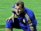 Роман Зозуля покидает расположение сборной Украины