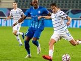 Полузащитник «Гента» Джордан Ботака: «Мы сможем через неделю сделать то, что сделало «Динамо»