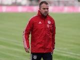 Флик: «Мюллер — продолжение руки тренера на поле»