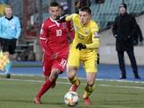 Виталий Миколенко и Андрей Лунин могут принять участие в чемпионате мира