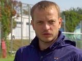 Олег Гусев: «Всегда на тренировку надеваю бутсы»