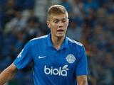 Артем Довбик покинул расположение молодежной сборной Украины