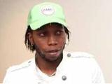 Дьемерси МБОКАНИ: «В «Динамо» хочу доказать, что я один из лучших африканских игроков»
