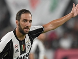 Итальянские СМИ: Игуаин разорвал контракт с «Ювентусом»