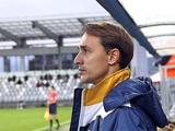 Милан Обрадович возглавил молодежную сборную Азербайджана