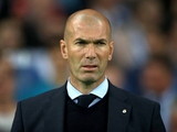 «Реал» определился с будущим Зидана