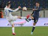 «Днепр-1» — «Динамо» — 3:1: ФОТОрепортаж