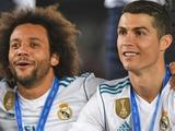 Марсело: «Перед финалом Лиги чемпионов Роналду сказал, что уходит из «Реала»