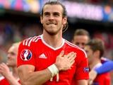 Бэйл: «Больше нравится играть за Уэльс»