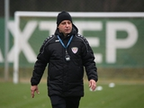 Юрий Вернидуб: «Пусть все завидуют, что мы играем!»