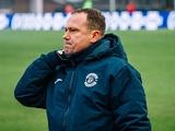 Экс-тренер «Динамо-Брест»: «Правильно, что Милевский боится коронавируса. Я бы тоже никуда не ездил»