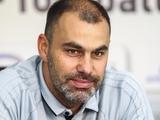 Горан Саблич: «Больше всего я играл у Сабо и Семина, но это не означает, что эти тренеры были комфортными для меня»