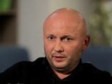 Олег Смалийчук: «Смотрю на себя в зеркало, и вижу идеальную кандидатуру на пост президента УПЛ»