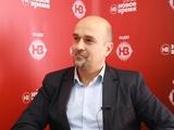 Константин Андриюк: «После победы Зеленского может смениться президент ФФУ»