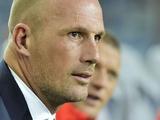 Филипп Клеман: «Полностью доверяю своим помощникам, которые будут руководить командой в Киеве»
