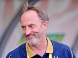 Александр Петраков: «Приятно, что УАФ придумала в последний момент награду для меня»