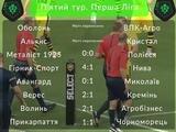 Первая лига, 5-й тур: ВИДЕО всех голов и обзоры состоявшихся матчей