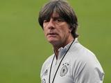 Йоахим Лев останется на посту главного тренера сборной Германии