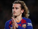 Гризманн останется в «Барселоне» на следующий сезон