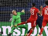 Лига чемпионов, 1/4 финала, ответные матчи: ПСЖ и «Челси» — первые полуфиналисты (ВИДЕО)