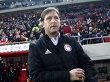 Педру Мартинш: «Очень важно, что перед ответным матчем с «Динамо» мы победили в дерби»
