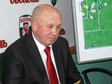 Николай Павлов: «Необходимо уменьшить требования по аттестации и расширить ЧУ до 16 команд»
