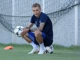 Виталий Буяльский и Владислав Супряга вернулись в общую группу «Динамо»