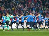 Чемпионат Чехии возобновится 25 мая