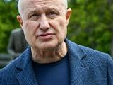Григорий Суркис: «Люди, которые демонстрируют неуважение к Луческу, — дураки»
