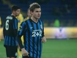Владислав Калитвинцев: «Я возвращаюсь в «Динамо»