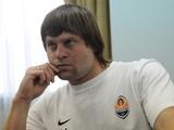 Александр Коваль: «К сожалению, снова вся надежда на «Шахтер», «Динамо» и «Зарю»