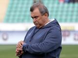 Вадим Евтушенко в «Кристалле» будет тренером и директором