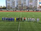 Юношеское первенство. «Динамо U-19» — «Олимпик U-19» — 2:0 (ВИДЕО)