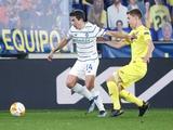 Источник: «Динамо» готово продать де Пену за 3 млн евро и рассмотреть предложения по Цыганкову