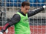 Андрей Лунин: «Вчера сезон для «Реала» еще не закончился»