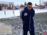 Ярослав Козык принял решение не проводить матч «Нефтяник-Укрнафта» — «Динамо»