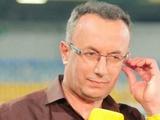 Иван Гресько: «Закрытая» тренировка сборной Украины: ни единого журналиста, ни ютубера, ни плаката, ни селфи или автографа»