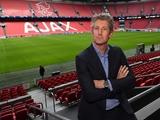 Ван дер Сар хочет возглавить «Манчестер Юнайтед»