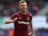 Андрей Ярмоленко: «Победить «Челси» будет тяжело, но мы постараемся»