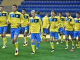 Стало известно, где сборная Украины будет готовиться к матчам Евро-2020
