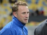 Роман Безус: «Нашей команде нужно хорошо подготовиться к матчу с Нидерландами, чтобы постараться опровергнуть заявления де Бура»