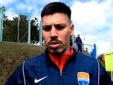 Футболист «Мариуполя» пообещал в матче с «Шахтером» «борьбу за достижение положительного результата»