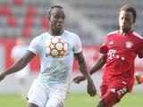 Два игрока  «Динамо» — в символической сборной 2-го тура Юношеской лиги УЕФА