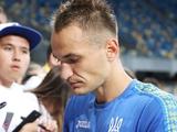Евгений Макаренко: «Мне комфортно в «Андерлехте»