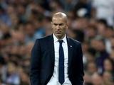 Экс-президент «Реала» рассказал о требованиях Зидана перед уходом из клуба
