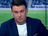 Игорь Цыганик: «Если бы у «Зари» играли еще Леднев и Русин, «Динамо» могло получить все 5 голов. Что это за защитники?»