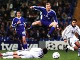 Лига чемпионов 1998/1999. Историческая ничья в Мадриде, которая помогла пройти «Реал»