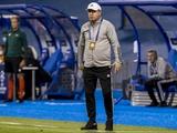 Юрий Вернидуб: «В футбол играют не деньги, а люди»