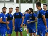 Источник: «Покупки «Динамо» возможны по трем позициям...»