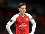 Месут Эзил может покинуть «Арсенал»